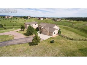 Property for sale at Colorado Springs,  Colorado 80921