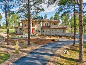 Property for sale at 10957 Silver Mountain Point, Colorado Springs,  Colorado 80908