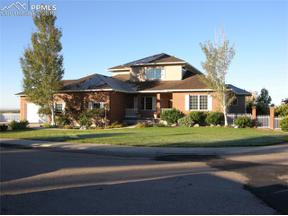 Property for sale at 8 Kalanchoe Court, Pueblo,  Colorado 81008