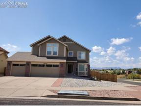 Property for sale at 4802 Jedediah Smith Road, Colorado Springs,  Colorado 80922