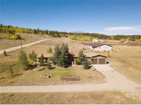 Property for sale at 1585 Coil DRIVE, Fairplay,  Colorado 80440