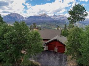 Property for sale at 89 Lakeview CIRCLE, Silverthorne,  Colorado 80498