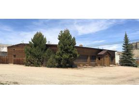 Property for sale at 312 N 4th Street N 1, Kremmling,  Colorado 80459