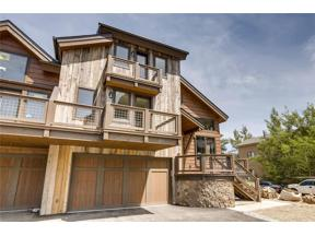 Property for sale at 106 1st AVENUE, Frisco,  Colorado 80443