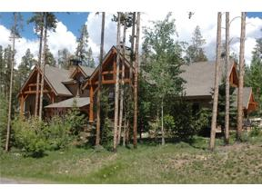 Property for sale at 110 Spalding Terrace, Breckenridge,  Colorado 80424