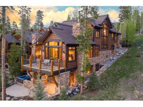 Property for sale at 231 S Gold Flake TERRACE, Breckenridge,  Colorado 80424
