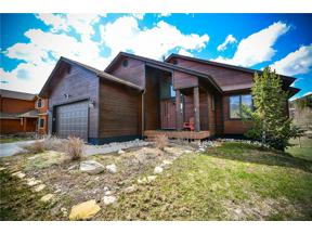 Property for sale at 56 Landon LANE, Dillon,  Colorado 80435