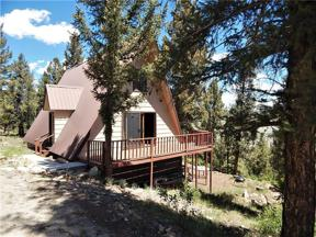 Property for sale at 965 REDHILL ROAD, Fairplay,  Colorado 80440