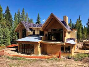 Property for sale at 196 Cucumber DRIVE, Breckenridge,  Colorado 80424