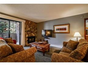 Property for sale at 158 Ten Mile Circle 312-316-317, Copper Mountain,  Colorado 80443