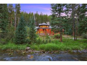 Property for sale at 185 Rivershore Drive, Blue River,  Colorado 80424