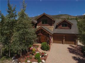 Property for sale at 291 Elk CIRCLE, Keystone,  Colorado 80435
