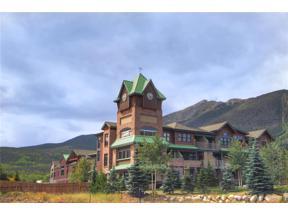 Property for sale at 318 S 8Th AVENUE, Frisco,  Colorado 80443
