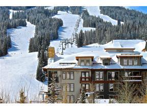 Property for sale at 176 Copper Circle 207, Copper Mountain,  Colorado 80443