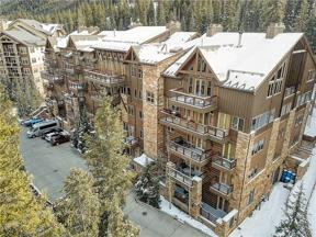 Property for sale at 224 Trailhead DRIVE, Keystone,  Colorado 80435