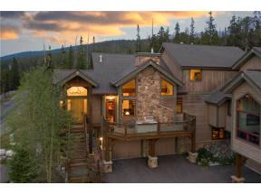 Property for sale at 518 N Fuller Placer Road, Breckenridge,  Colorado 80424