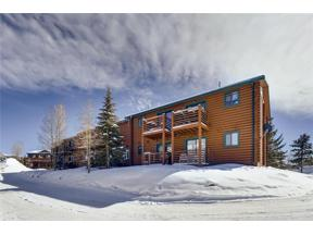 Property for sale at 100 Cove Boulevard I, Dillon,  Colorado 80435