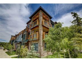 Property for sale at 116 S 5th AVENUE, Frisco,  Colorado 80443
