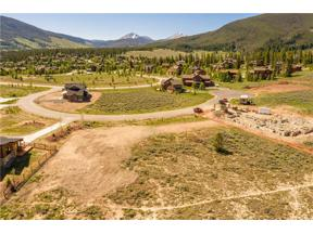 Property for sale at 154 Telluride Court, Dillon,  Colorado 80435
