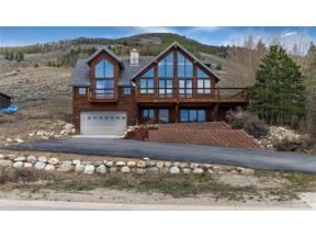 Property for sale at 603 Oro Grande STREET, Dillon,  CO 80435