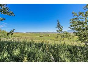Property for sale at TBD Highway 134, Kremmling,  Colorado 80459