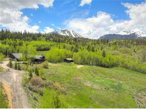 Property for sale at 1050 Ruby Road, Silverthorne,  Colorado 80498