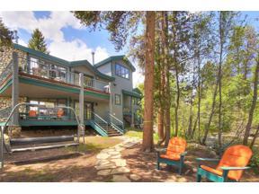 Property for sale at 132 Stonebridge Drive, Frisco,  Colorado 80443