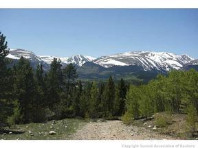 Property for sale at 0 BEAVER CREEK ROAD, Alma,  Colorado 80420