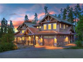 Property for sale at 1296 Glenwild DRIVE, Breckenridge,  Colorado 80424