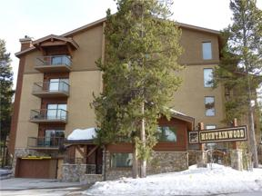 Property for sale at 720 Columbine Road 101, Breckenridge,  Colorado 80424