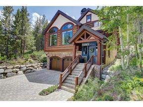Property for sale at 150 Elk Circle, Keystone,  CO 80435