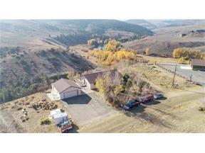 Property for sale at 513 GCR 100, Kremmling,  Colorado 80459