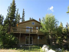 Property for sale at 3371 NUGGET ROAD, Fairplay,  CO 80440