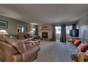 Property for sale at 465 Four Oclock ROAD, Breckenridge,  CO 80424