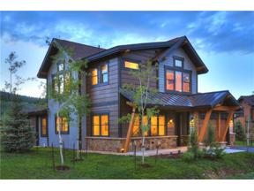 Property for sale at 99 Red Quill LANE, Breckenridge,  CO 80424