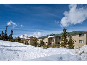 Property for sale at 723 Meadow Creek Drive C, Frisco,  Colorado 80443