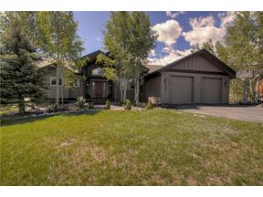 Property for sale at 153 Landon Lane LANE, Dillon,  Colorado 80435