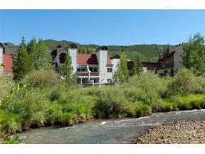 Property for sale at 22894 Us Highway 6 17, Keystone,  Colorado 80435