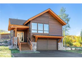 Property for sale at 815 Maryland Creek Road, Silverthorne,  Colorado 80498