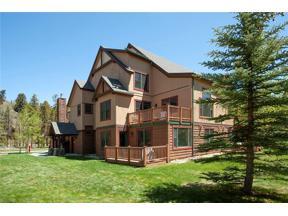Property for sale at 201 Hawk CIRCLE, Keystone,  Colorado 80435