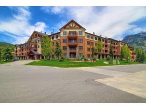 Property for sale at 105 Wheeler Circle 130, Copper Mountain,  Colorado 80443