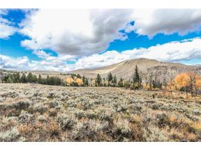 Property for sale at TBD County Road 559, Hot Sulphur,  Colorado 80451