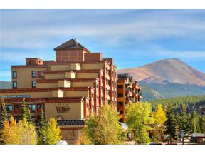 Property for sale at 535 S Park Avenue 207, Breckenridge,  Colorado 80424