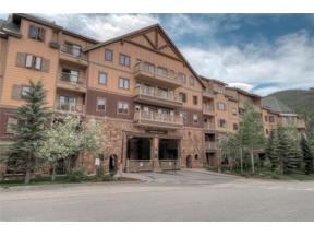 Property for sale at 20 Hunkidori COURT, Keystone,  Colorado 80435