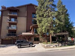 Property for sale at 720 Columbine Road 101, Breckenridge,  Colorado 80424