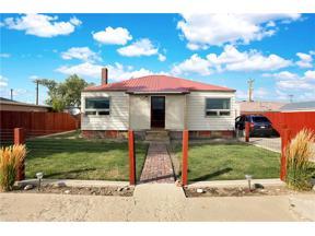 Property for sale at 109 Eagle, Kremmling,  Colorado 80459