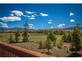 Property for sale at 718 Meadow Creek Drive C, Frisco,  Colorado 80443