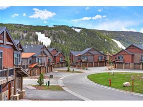 Property for sale at 54 Erickson LOOP, Keystone,  CO 80435