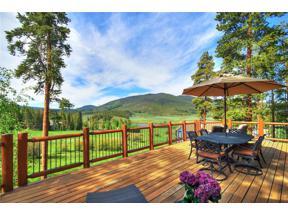 Property for sale at 1649 Keystone Ranch ROAD, Keystone,  Colorado 80435