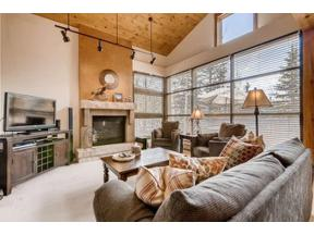Property for sale at 225 Alpen Rose PLACE, Keystone,  Colorado 80435